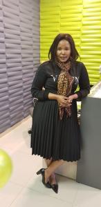 DR MP Mafojane